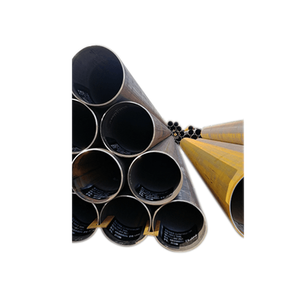 Api 5l X80 Seam Welded Pipe